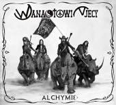 Wanastowi Vjecy  - CD Alchymie