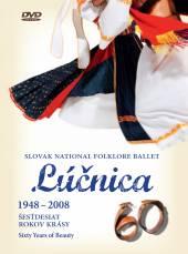 LUCNICA  - DVD 1948-2008 SESTDESIAT ROKOV KRASY