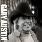 GARY AUSTIN  - CD TRAVELER