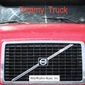 TOMMY TRUCK  - CD TOMMY TRUCK