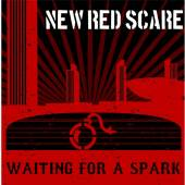 NEW RED SCARE  - CD WAITING FOR ASPARK