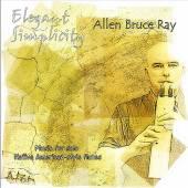 ALLEN BRUCE RAY  - CD ELEGANT SIMPLICITY