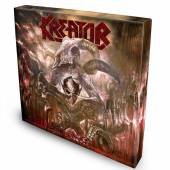 KREATOR  - 5xBRC GODS OF VIOLENCE-BOX SET-