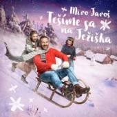 JAROS MIRO  - CD TESIME SA NA JEZISKA