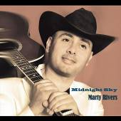 RIVERS MARTY  - CD MIDNIGHT SKY