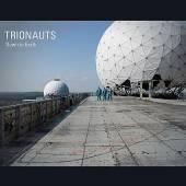 TINO DERADO  - CD TRIONAUTS