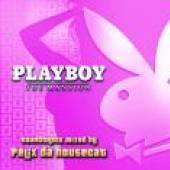 VARIOUS  - CD PLAYBOY - THE MAN..