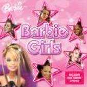 VARIOUS  - CD BARBIE GIRLS