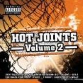 VARIOUS  - 2xCD HOT JOINTS 2