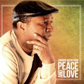 LINDON BECKFORD  - CD PEACE AND LOVE