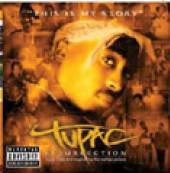2PAC [TUPAC SHAKUR]  - CD RESURRECTION MUSIC FROM AND IN