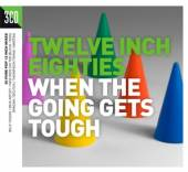VARIOUS  - 3xCD WHEN THE GOING GETS TOUGH