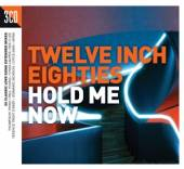 VARIOUS  - 3xCD HOLD ME NOW