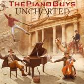 PIANO GUYS  - VINYL UNCHARTED -HQ/GATEFOLD- [VINYL]