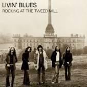 LIVIN' BLUES  - VINYL ROCKING AT THE.. -HQ- [VINYL]