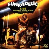 FUNKADELIC  - 2xVINYL LIVE - MEADO..
