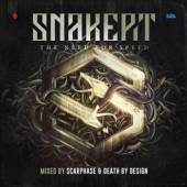 VARIOUS  - 2xCD SNAKEPIT - THE NEED FOR..