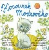 VARIOUS  - CD RUZNI/POHADKY/KOCOUREK MODROOCKO