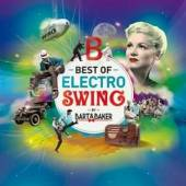 VARIOUS  - 2xCD BEST OF ELECTRO SWING