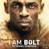VARIOUS  - CD I AM BOLT