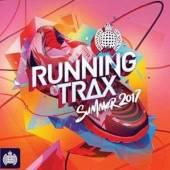 VARIOUS  - 3xCD MOS:RUNNING TRAX SUMMER