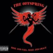 OFFSPRING  - CD RISE AND FALL, RAGE AND...