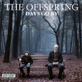 OFFSPRING  - CD DAYS GO BY