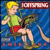 OFFSPRING  - CD AMERICANA