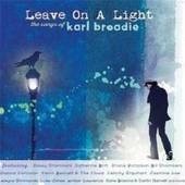 VARIOUS  - CD LEAVE ON A LIGHT:..