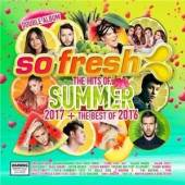 VARIOUS  - 2xCD SO FRESH:SUMMER 2017 +..