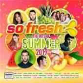 VARIOUS  - CD SO FRESH:SUMMER 2017