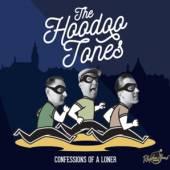 HOODOO TONES  - CD CONFESSIONS OF A LONER