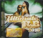ULTIMATE R&B 2010 - supershop.sk