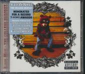 WEST KANYE  - CD COLLEGE DROPOUT