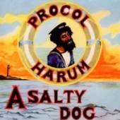 PROCOL HARUM  - CD A SALTY DOG: REMASTERED EDITION