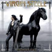 VIRGIN STEELE  - CD VISIONS OF EDEN