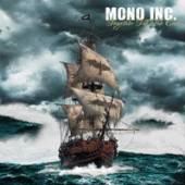 MONO INC  - 2xVINYL TOGETHER TIL..