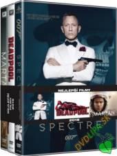 FILM  - DVD Nejlepší filmy..