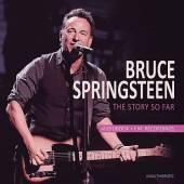 BRUCE SPRINGSTEEN  - CD THE STORY SO FAR