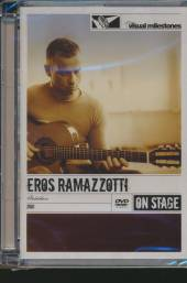 RAMAZZOTTI EROS  - DVD STILELIBERO