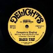 RADIO TRIP & LEFT  - SI COMPUTERS SINGING /7