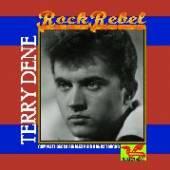 DENE TERRY  - CD ROCK REBEL