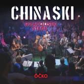 CHINASKI  - CD G2 ACOUSTIC STAGE