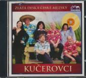 ZLATA DESKA CESKE MUZIKY KUCEROVCI - supershop.sk