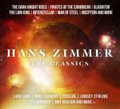 HANS ZIMMER - THE CLASSICS - supershop.sk