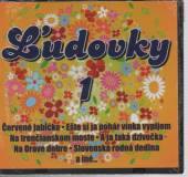 VARIOUS  - CD Ludovky 1