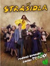 FILM  - DVD Strašidla (Strašidla) DVD