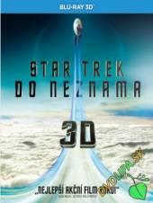 FILM  - BRD Star Trek: Do ne..