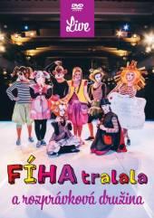 FIHA TRALALA  - DVD LIVE