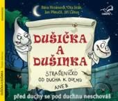 ROZPRAVKA  - CD DUSICKA A DUSINKA (CESKY JAZYK)